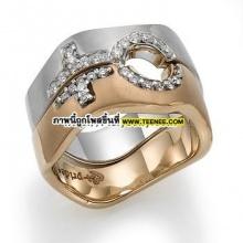 ว้าว!! แหวนสวย สวยมาดูเร็ว