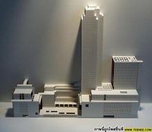 สุดยอด สถาปัตย์ จากกระดาษ