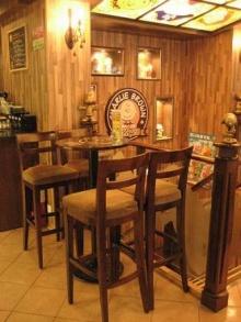 ว้าว..ร้านกาแฟสุดฮิตที่ฮ่องกง