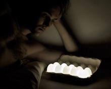 โคมไฟ Egglight