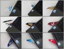 ไอเดีย USB Wing โดย Bader Models