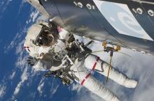 ● ภาพถ่ายจากอวกาศ Spacewalks NASA ●