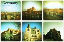 """เยือนเยอรมนี ที่เมืองเล็กๆ นามว่า """"เควดลินบวร์ก"""""""