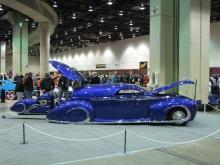 Detroit Motor Show ENJOY!!!!! ( 2 )