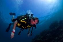 พิพิธภัณฑ์ใต้น้ำแคนคูน สวนประติมากรรมใต้น้ำที่ใหญ่ที่สุดในโลก