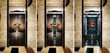 ไอเดียโฆษณาบนลิฟต์ สุดแปลก เจ๋งไม่ซ้ำใคร