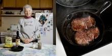 แม่ครัวกับอาหารต่างชาติ