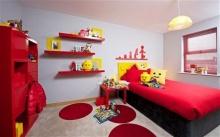 ห้องนอนในฝันของเด็กๆ กับแรงบันดาลใจจาก LEGO