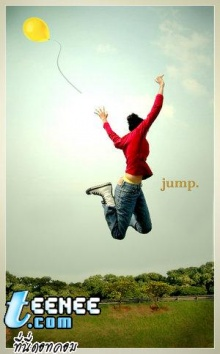 Pic : Let's Jump!