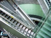 รถไฟใต้ดินของเกาหลี