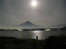 ภูเขาไฟฟูจิ # 2