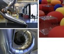 Google Office in Zurich(2)