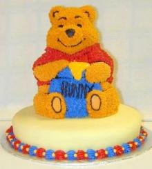 ว้าว!!!!เค้ก..ดิสนีย์ น่ากินสุด..สุด(1)