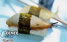 เมนูแบบนี้กล้ากินไหม..อุแหว่ะ....