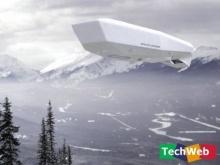 เรือบินแห่งอนาคต