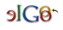 ~~~ Redesign the Google Logo ~~~