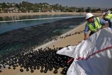 California กับแนวคิดสดสารก่อมะเร็งในน้ำที่ใช้ดื่ม