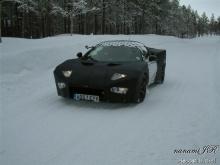 ++ Car to Day (( LOTUS EVORA 2009 )) ++