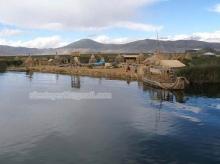 TITICACA - The Fantastic Floating Island