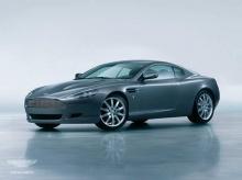 ว้าว..! สุดยอด..รถหรู Aston Martin