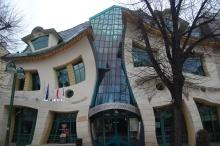 50 ตึกแปลก ทั่วทุกมุมโลก!!!(4)