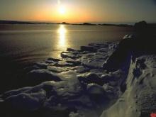 Supernatural Antarctica