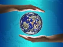 - รักเรา รักษ์โลก -