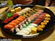 อาหารญี่ปุ่น น่ากินท้างน้าน