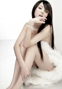 [[ PIX ]]  Taiwan Beauty