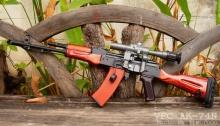 Avtomat Kalashnikova (AK) Part 3