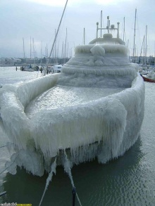เมื่องน้ำแข็ง