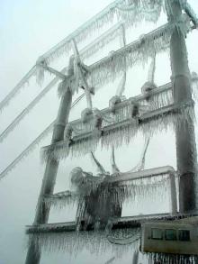 ดูเอาเองว่าหนาวแค่ไหน..ณ..ประเทศจีน