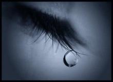 ...Cry...