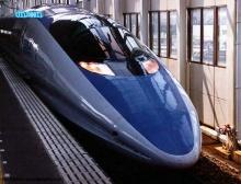 พาไปนั่ง รถไฟ ที่ ชินคันเซน  ญี่ปุ่น โน้นน ....