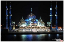 ๏~* Most Beautiful Mosque *~๏