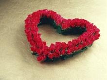 แด่..หัวใจทุกดวงที่มีรัก •:*´¨`*:•. ღ ღ ღ
