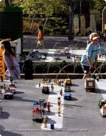 Legoland ~ Las Vegas