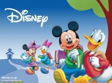 Wallpaper Mickey น่ารัก ๆ จ้า