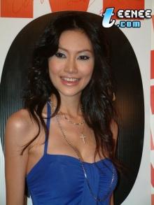 สาวสวย hot & sexy จาก งาน FHM (3)