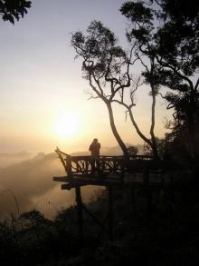 ไปเที่ยว..ทองผาภูมิ กาญจนบุรี กันเถอะ