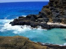 ฮาวาย แดนสวรรค์ ของคนรักทะเล(2)