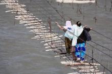 15อันดับ สะพานหวาดเสียวที่สุดในโลก