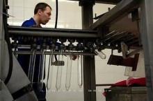 โรงงาน ผลิตถุงยางอนามัย