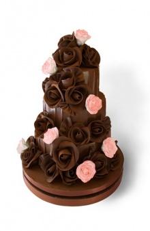 เค้กแต่งงาน สวย ๆ