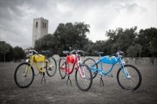 จักรยานไฟฟ้า ที่ไม่ใช้น้ำมัน