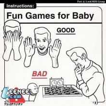 คุณพ่อและแม่มือใหม่ควรรู้ไว้นะ 2