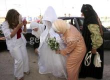 @@ พิธีแต่งงานของชาวซาอุ @@