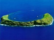 มาดู  ภาพเกาะสวยๆ กันดีมั้ย!