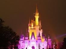 สีสันยามค่ำคืน..Disney.. ฮ่องกง!! V.1