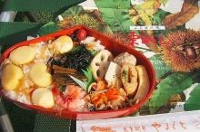 ~ข้าวกล่องบนรถไฟของญี่ปุ่น..น่ากินสุดๆ~(3)